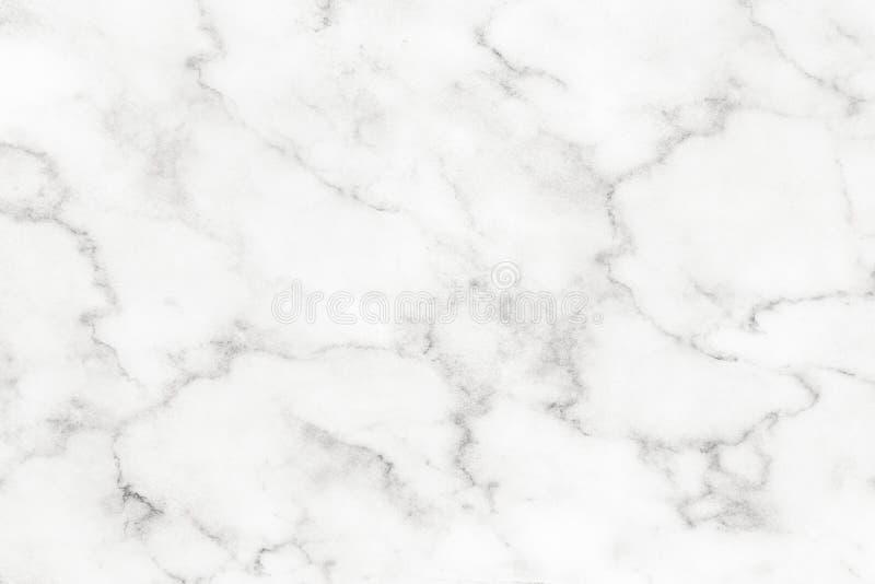 De witte zwarte marmeren oppervlakte voor doet de ceramische tegen witte lichte grijze zilveren achtergrond van de textuurtegel stock foto's