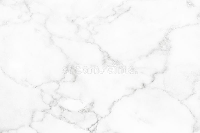 De witte zwarte marmeren oppervlakte voor doet de ceramische tegen witte lichte grijze zilveren achtergrond van de textuurtegel royalty-vrije stock afbeelding