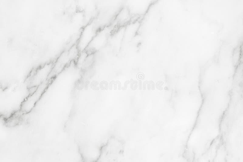 De witte zwarte marmeren oppervlakte voor doet de ceramische tegen witte lichte grijze zilveren achtergrond van de textuurtegel royalty-vrije stock foto