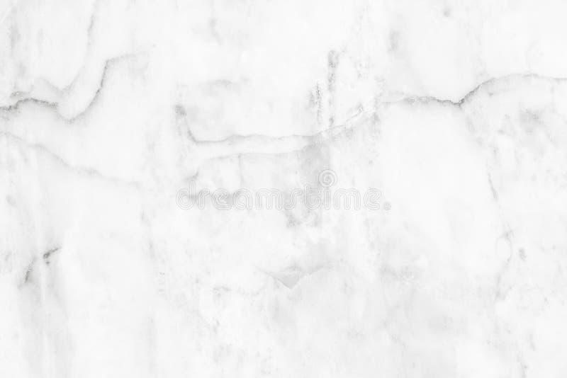 De witte zwarte marmeren oppervlakte voor doet de ceramische tegen witte lichte grijze zilveren achtergrond van de textuurtegel royalty-vrije stock fotografie