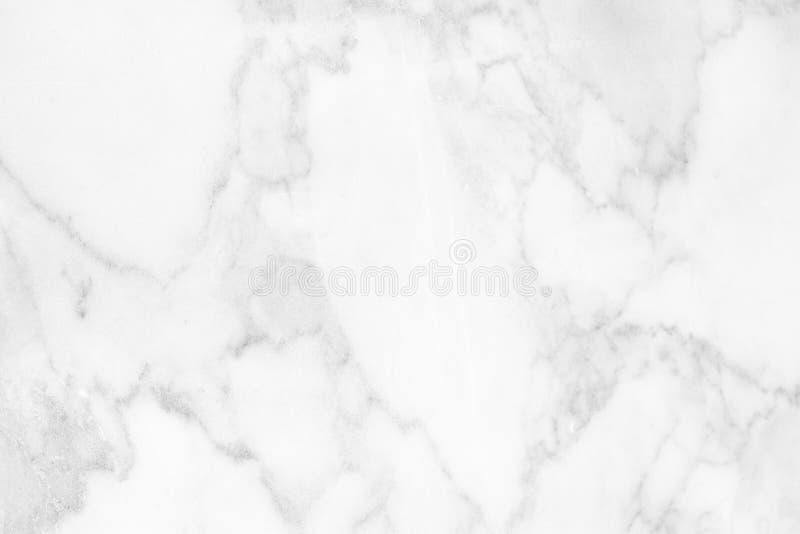 De witte zwarte marmeren oppervlakte voor doet de ceramische tegen witte lichte grijze zilveren achtergrond van de textuurtegel royalty-vrije stock afbeeldingen