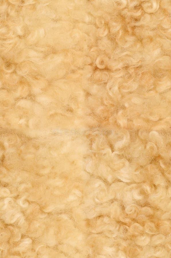 De wol van de textuur royalty-vrije stock foto's