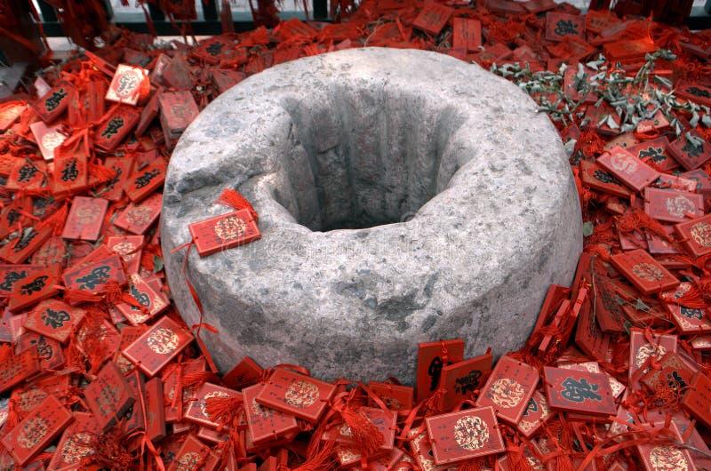 De woonplaats van de prinsgong, Peking, China royalty-vrije stock foto's