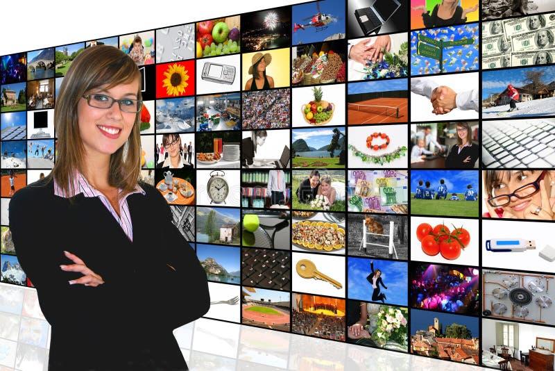 De Zaal van media