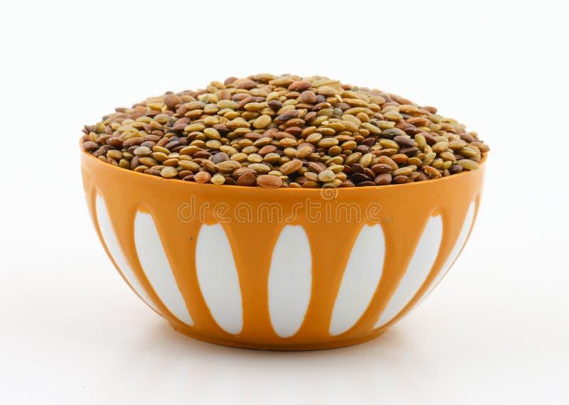 De zaden van Karat stock afbeelding