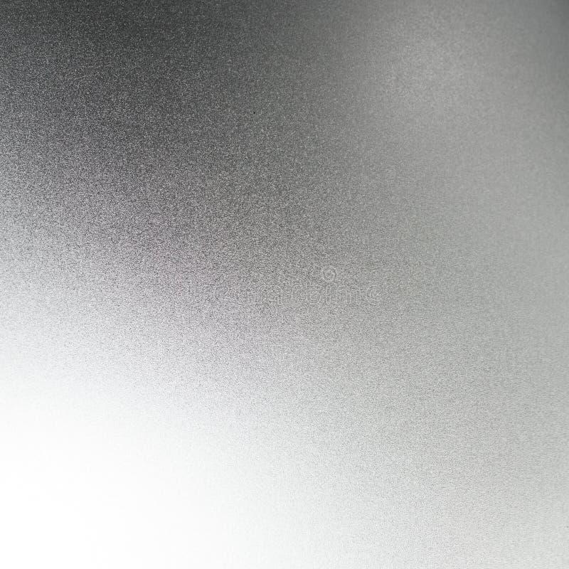 De zilveren folie van de achtergrond witte textuur lichte kleur schittert fonkeling royalty-vrije stock afbeelding