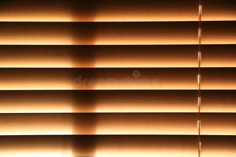 Download De Zonneblinden Van Het Venster Stock Foto - Afbeelding bestaande uit huis, blind: 281742