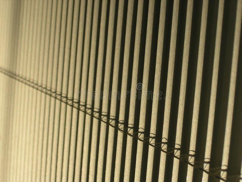 Download De Zonneblinden Van Het Venster Stock Foto - Afbeelding bestaande uit venster, zonneschijn: 36844