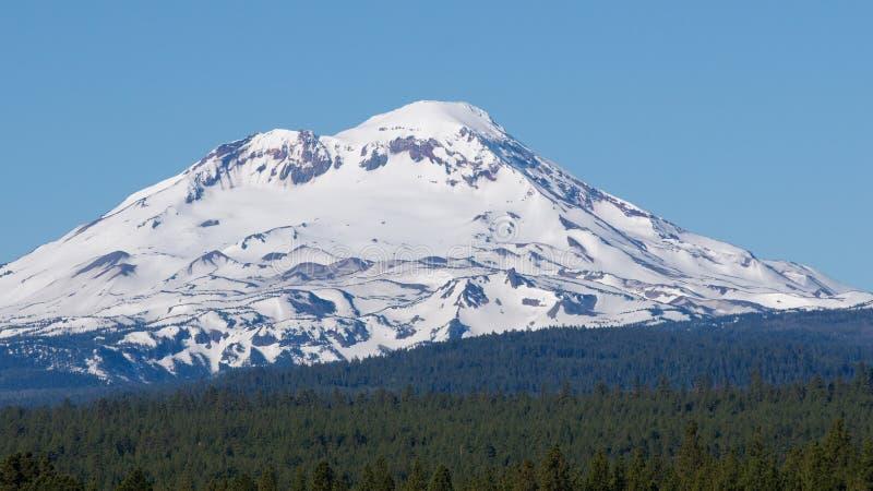 De Zuster van het zuiden, Oregon royalty-vrije stock foto's