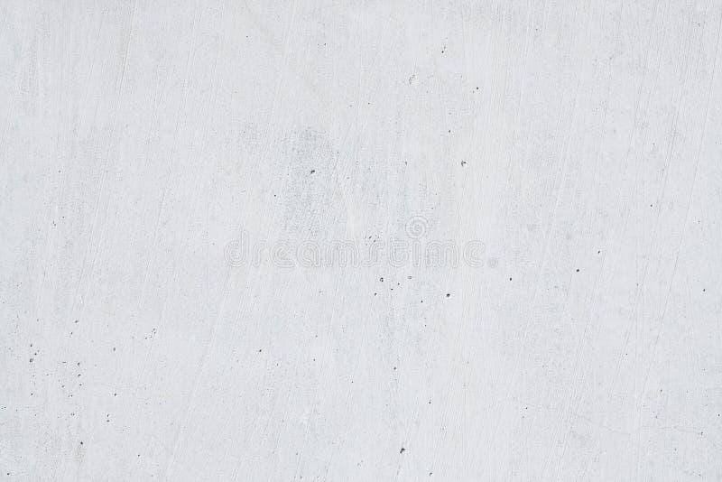 De zwart-witte Concrete Textuur/de Concrete muren zijn vlot, omdat de luchtbellen En muurtextuur die Geen schoonheid, Ruwe su bar royalty-vrije stock afbeelding