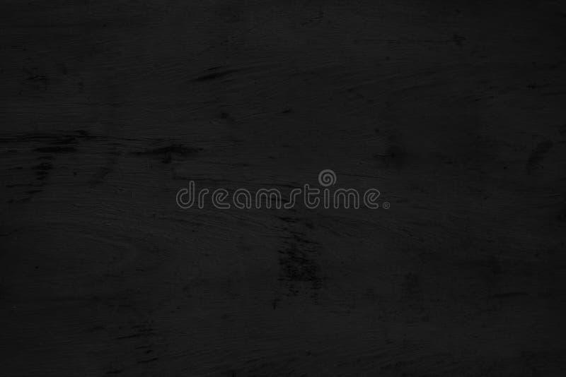 De zwarte houten hoogste aard van de achtergrond houten grijze patroon oude muur, doorstane abstracte plank stock afbeeldingen