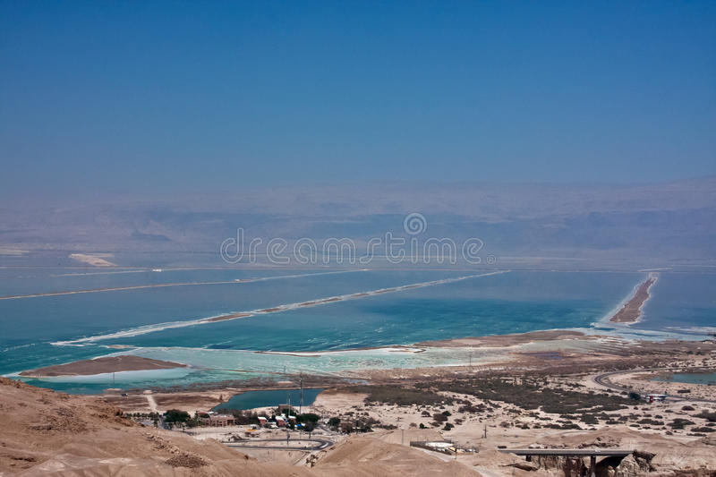 Download The Dead Sea stock photo. Image of gedi, middle, vacation - 15693164