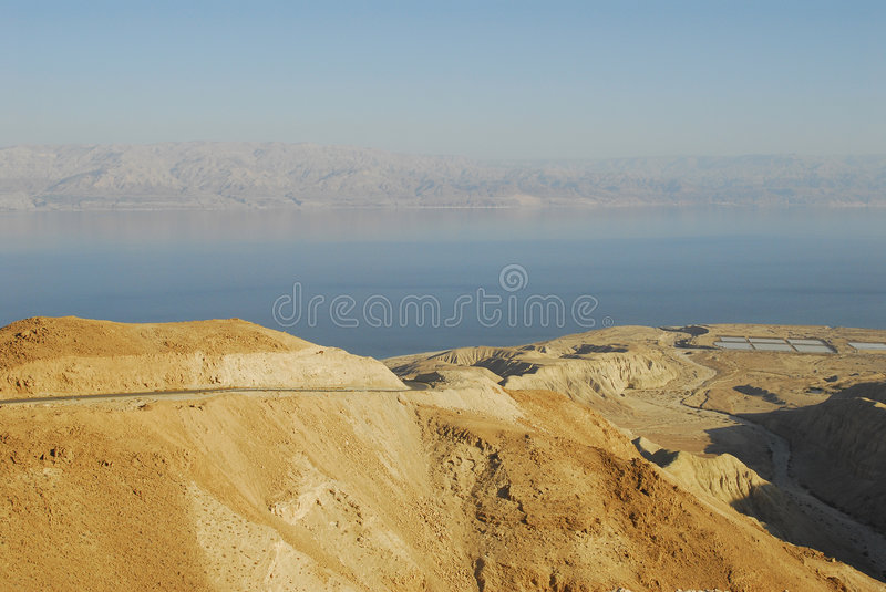 Download Dead Sea Stock Images - Image: 4683004
