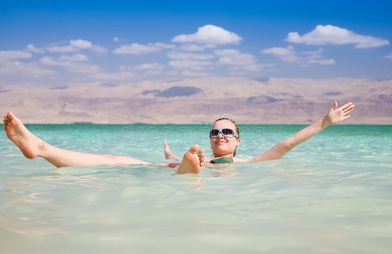 Download Dead Sea Stock Photography - Image: 8853512
