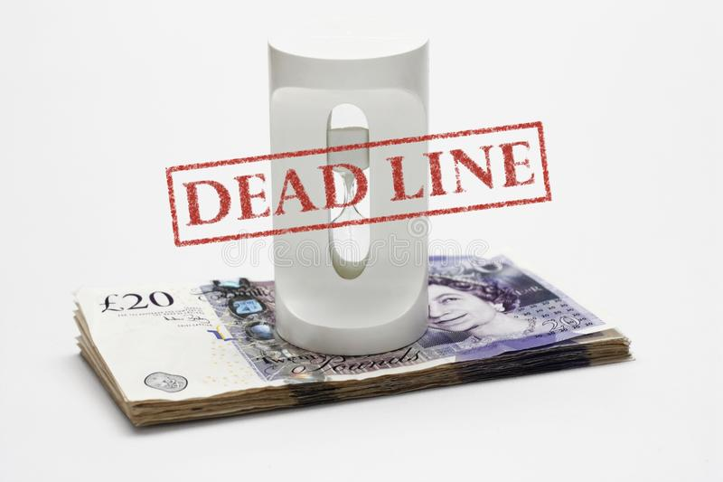 Download Deadline stock photo. Image of british, economy, glass - 15798684