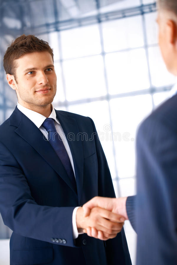 Download Deal stock image. Image of partnership, business, agreement - 14855767