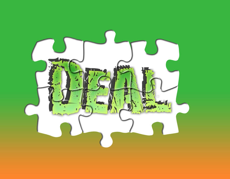 Download Deal stock illustration. Image of icon, tips, cool, type - 15319933