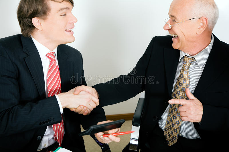 Download Deal done stock photo. Image of contract, successful - 15314588