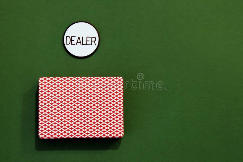 Dealer stock photos