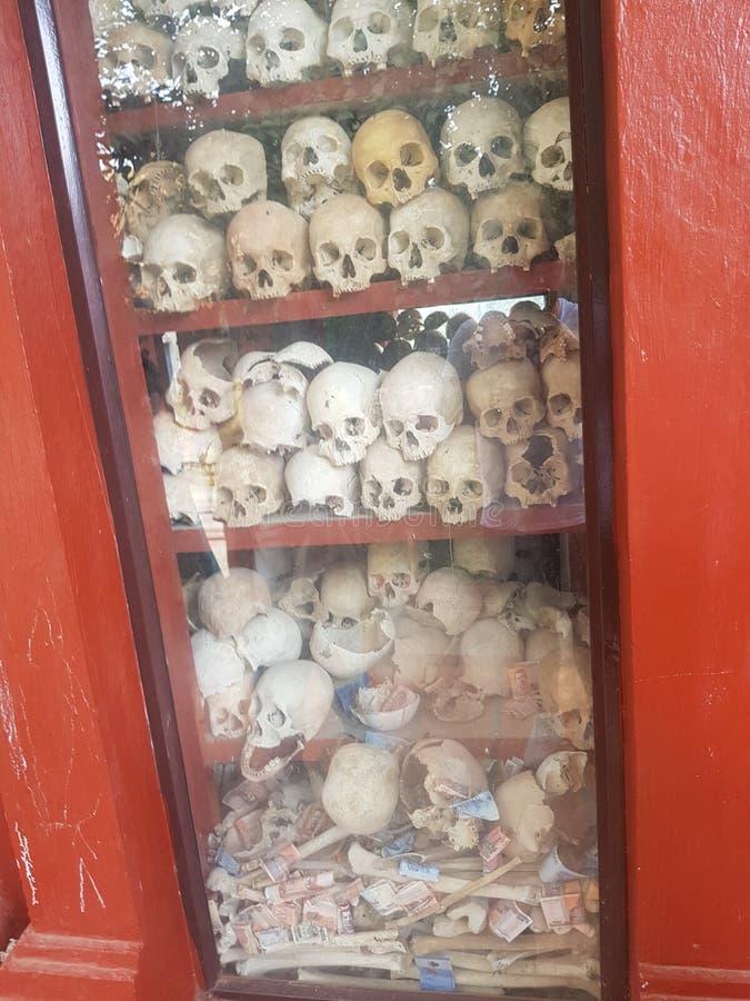 death image libre de droits