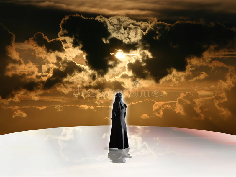 Download Death stock illustration. Illustration of composing, black - 474919