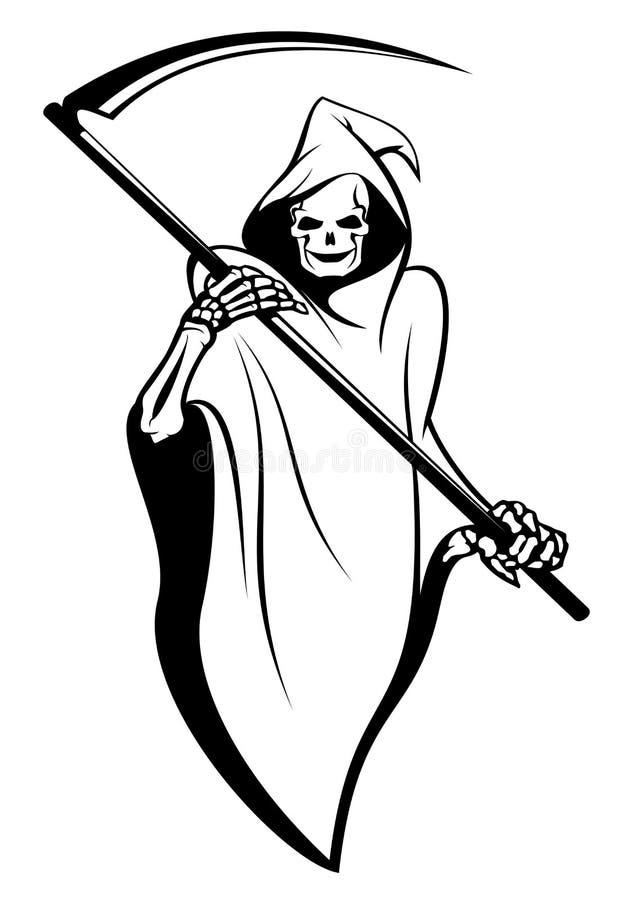Death sign