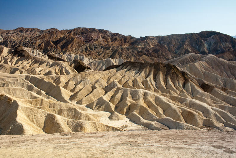 Death Valley fotografering för bildbyråer