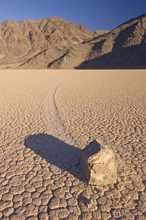 Death Valley fotografia de stock royalty free