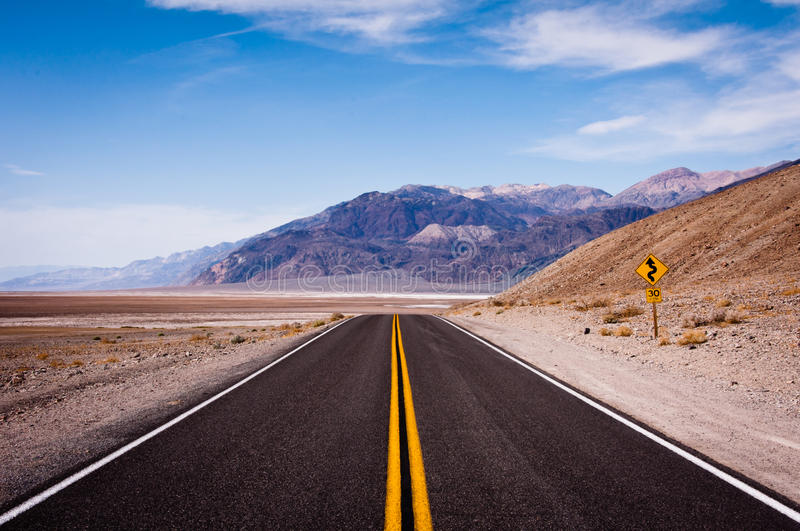 Download Death Valley stock image. Image of national, view, geologic - 25320577