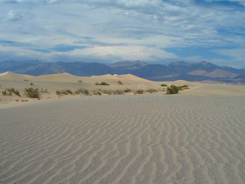 Death Valley imagen de archivo libre de regalías