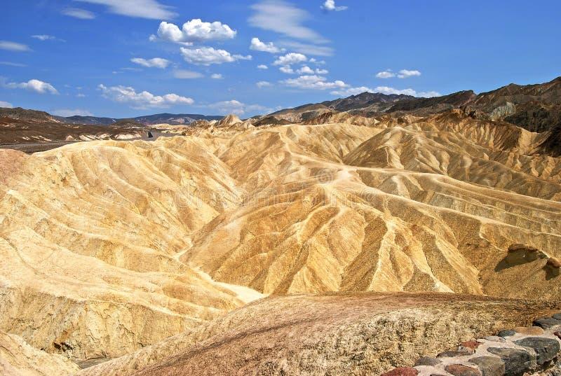Death Valley arkivbilder