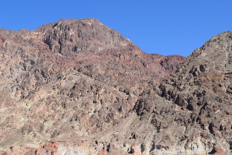 Death Valley foto de stock