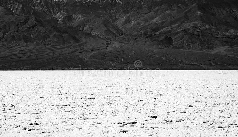Death Valley imagem de stock