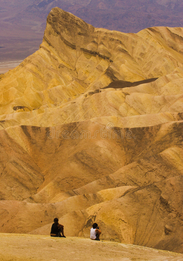 Download Death Valley fotografia stock. Immagine di deserto, california - 7303022