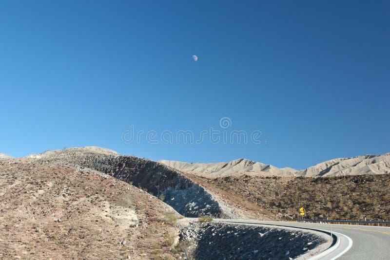 Death Valley photographie stock libre de droits