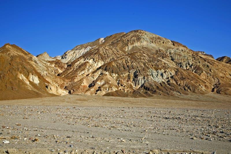 Death Valley foto de archivo