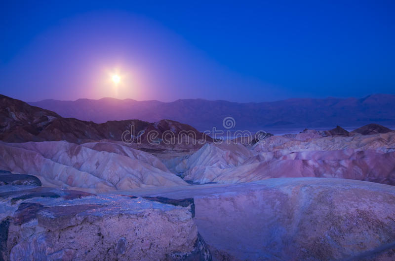 Death Valley Califórnia imagem de stock royalty free