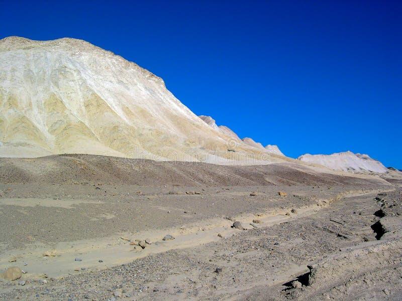 Death Valley, la Californie, U S a photos stock