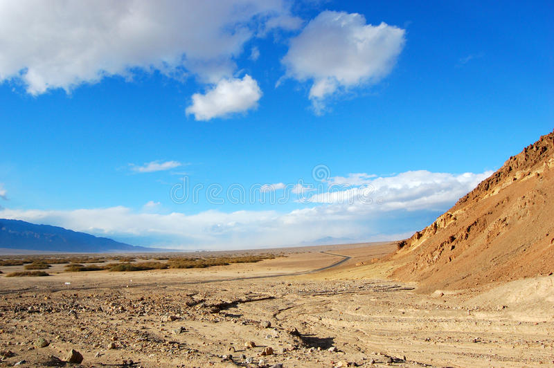 Download Death Valley National Park stock image. Image of landscape - 23875737