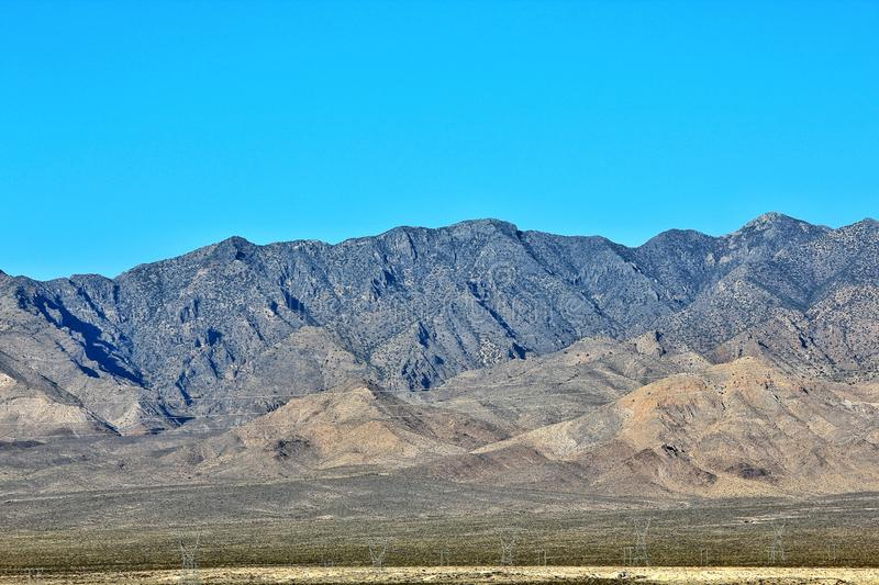Death Valley National Park. California USA royalty free stock images