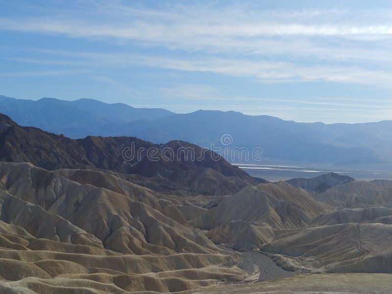 Death Valley National Park stock photos