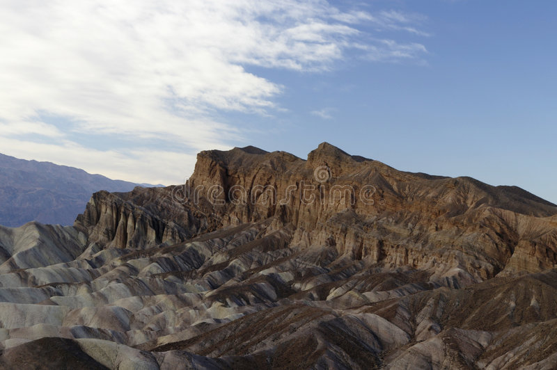 Death Valley NP stock images