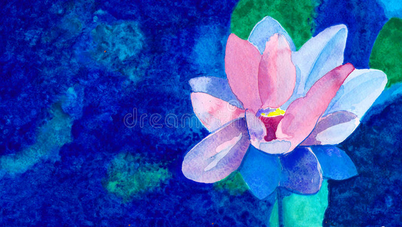 Deb Flower immagine stock