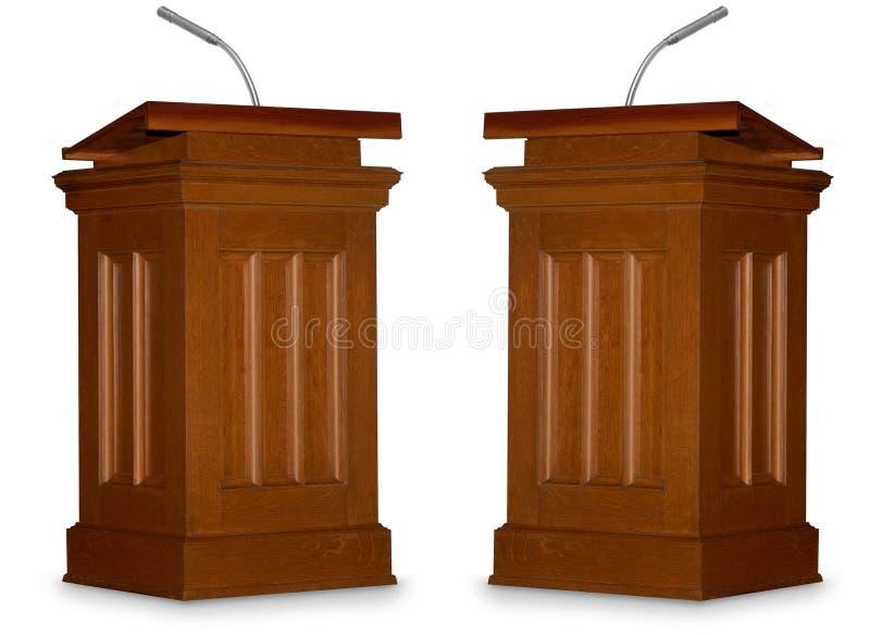 debatt arkivfoton