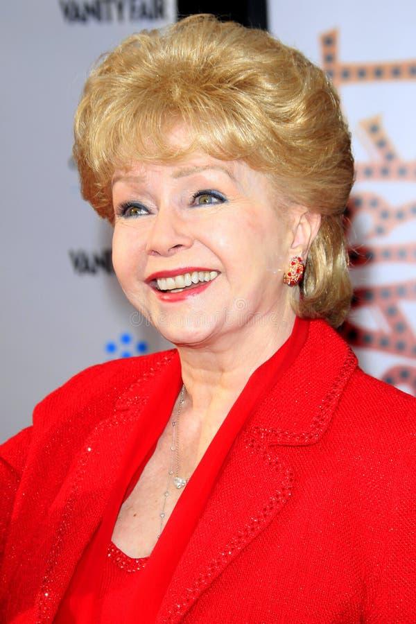 Debbie Reynolds lizenzfreie stockfotografie