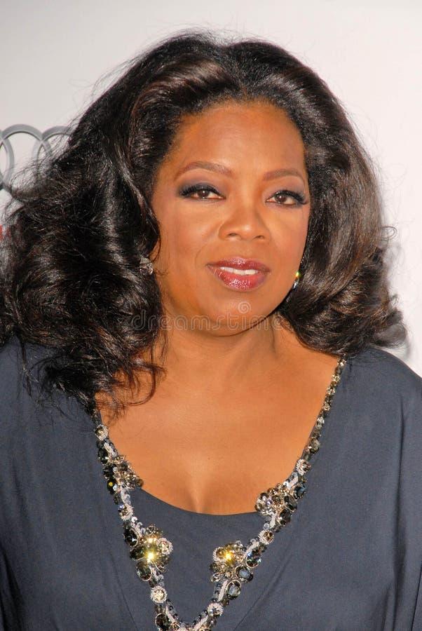 Oprah Winfrey стоковые фотографии rf