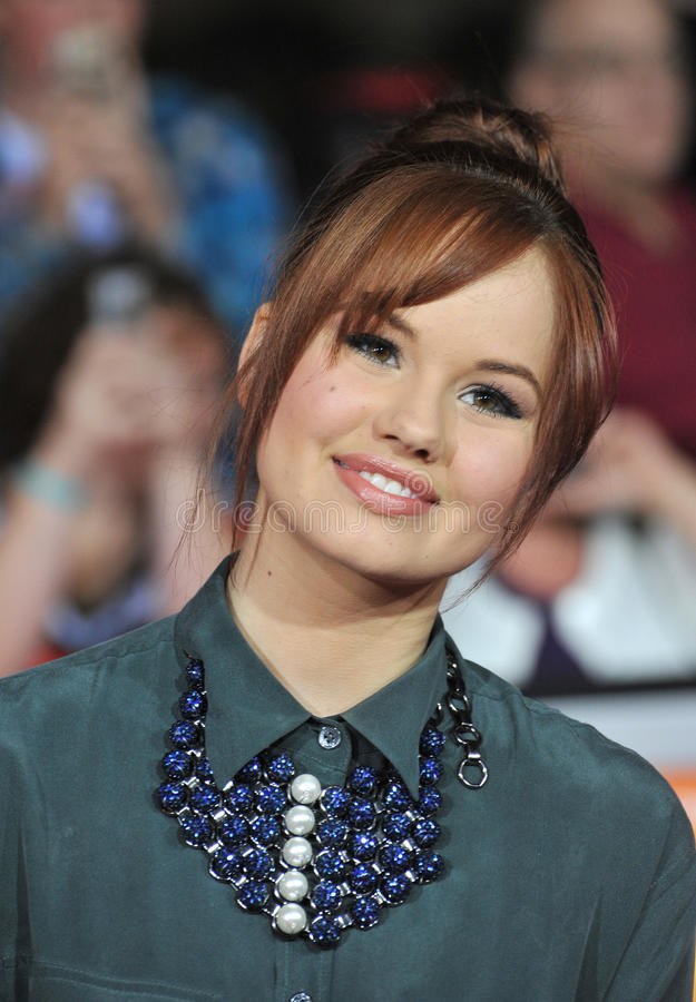 Download Debby Ryan editorial stock photo. Image of carter, 2012 - 23574178