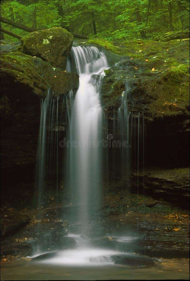 Free Debord Falls In Summer Stock Photo - 44988700