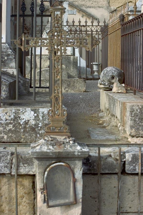 Decay royalty free stock photo