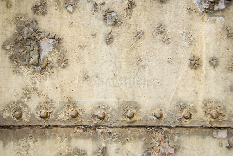 Decay Texture Stock Images